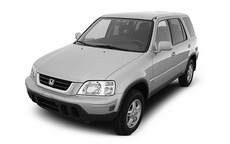 Honda CR-V Automatic