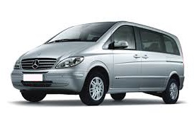 Mercedes Vito Automatic